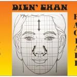Soigner un rhume rapidement avec la réflexologie faciale Dien' Chan'
