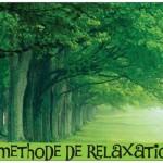 Apprenez une methode de relaxation express avec le Dien' Chan'