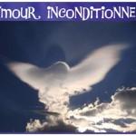 Que savez-vous de l'amour inconditionnel et du depassement de soi?