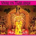 Psychologie des couleurs: vivre en Thaïlande et sortir des conditionnements
