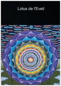 lotus de l'eveil
