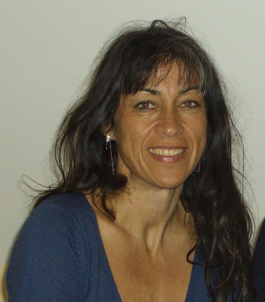 Hannah Sembély
