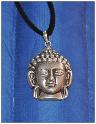 T�te Bouddha