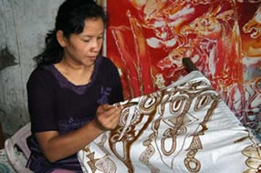 Batik energetique 27
