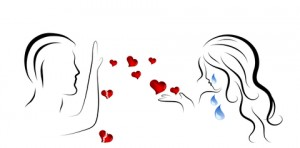 http://www.dreamstime.com/stock-photography-unhappy-love-silhouettes-young-couple-hearts-tears-image30727962
