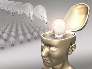 Good Idea (Light Bulb)