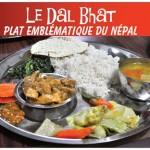 Marre de la viande ? Essayez le Dal Bhat!