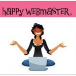 La fatigue du webmaster, connais pas!