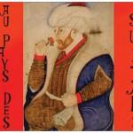 Le décodage biologique au pays des sultans