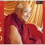 Dilgo Khyentse, un joyau du bouddhisme tibetain