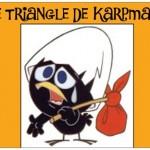 Le triangle de Karpman, à quoi aimez-vous jouer?