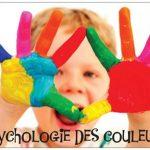 Peut-on s'amuser en faisant un travail sur soi? La psychologie des couleurs répond!