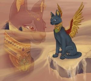 chat guérison et ho'oponopono7