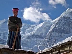 voyage Annapurnas & technique               Tipi31