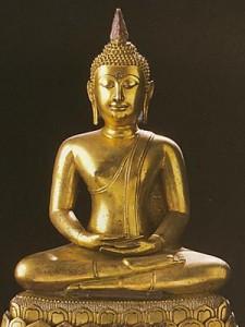 bouddhisme en Thailande14