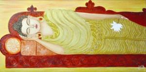 bouddhisme en Thailande9