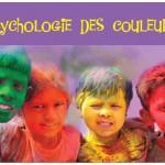 Psychologie des couleurs: 10 minutes pour reussir sa vie grace à une couleur