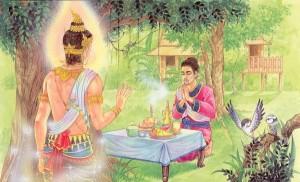 songkran Ho'oponopono 6